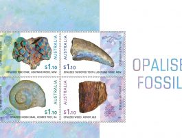 Opal Stamps