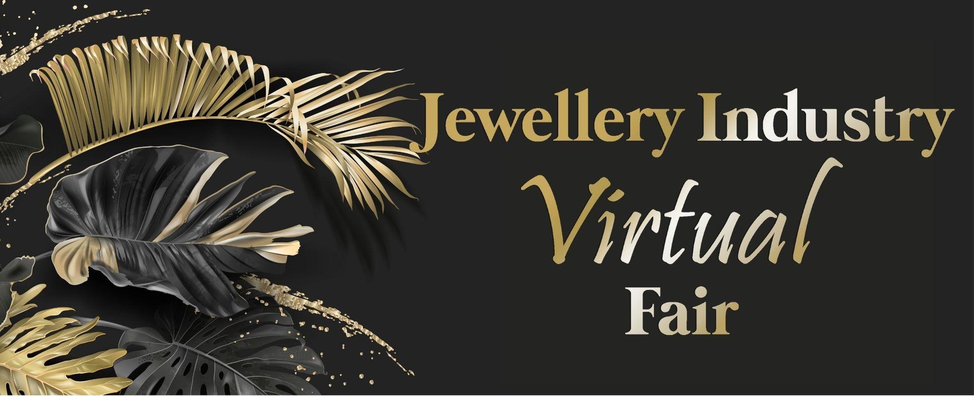 Jewellery Industry Virtual Fair